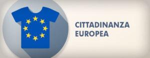 P.O.N. F.S.E. COMPETENZE DI CITTADINANZA EUROPEA