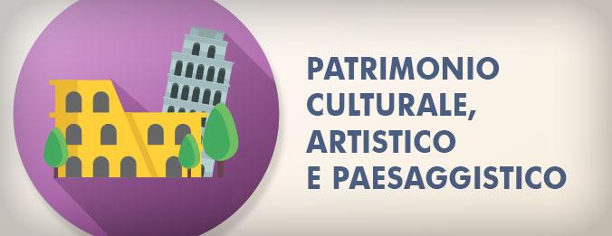 PON FSE PATRIMONIO 10.2.5A-FSEPON-CA-2018-120