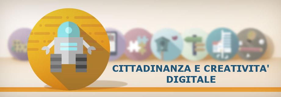 PON FSE COMPETENZE DI CITTADINANZA DIGITALE 10.2.2A-FSEPON-CA-2018-1124