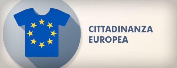 P.O.N. F.S.E. COMPETENZE DI CITTADINANZA EUROPEA 10.2.2A-FSEPON-CA-2018-203